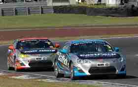 International Motorsport has made a strong presents in the Toyota 86 Championship with their two car team in 2017, with an expanded team for 2018 IMS will be the team to beat. The championship is proving to be a perfect for developing the next generation of young kiwi drivers