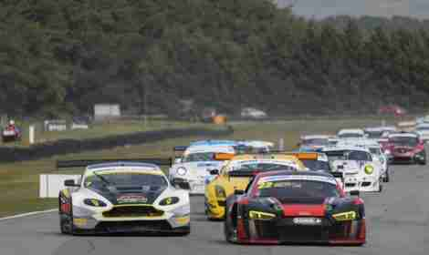 Drama all the way in Endurance race